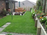 Welcome Bay Instant Turf Lawn